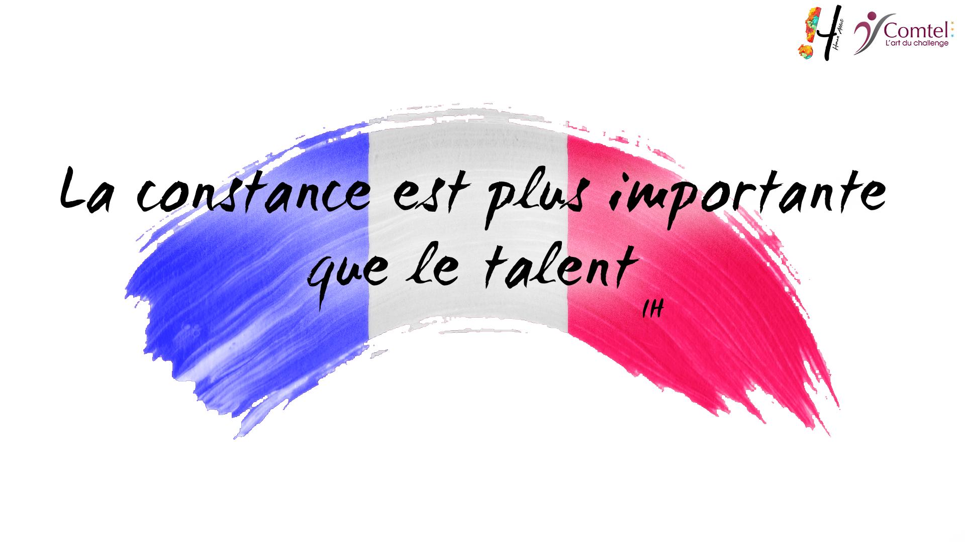 Constance + Talent